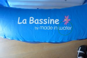 La Bassine - made in water
